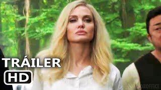 ETERNALS Tráiler Español SUBTITULADO (2021) Marvel, Angelina Jolie