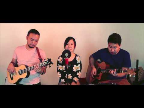 100种生活 - Crowd Lu 卢广仲 Cover by Ruth Miaoru x Luke Chen x Sky Ong