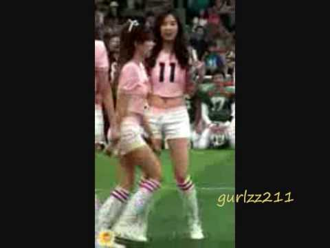 (COMPILATION) SNSD's live mistakes # Pt 4