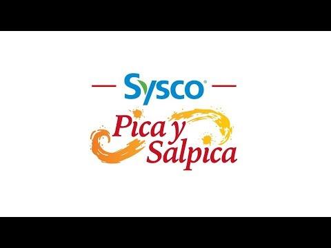 Sysco Pica y Salpica