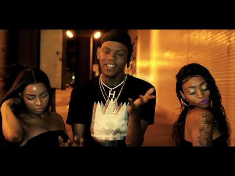 EL HITTA - #HASHTAG [Official  Music Video]