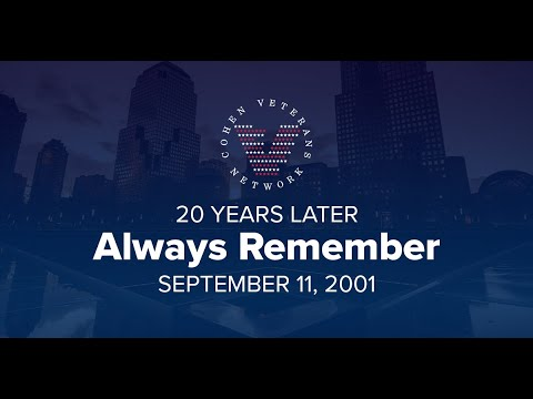 September 11th: Always Remember