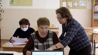 В Артёме родители сдали ЕГЭ по русскому языку