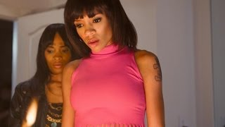 Lil Mama Talks About What She Learned Making TLC Movie