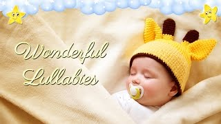 Super Soothing Baby Bedtime Sleep Music ♥♥♥ Relaxing Lullaby For Kids ♫♫♫ Sweet Dreams Hushaby - YouTube