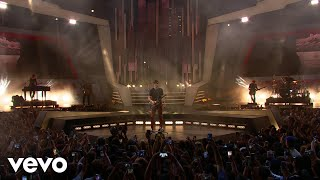 Shawn Mendes - In My Blood (Live From iHeartRADIO MMVAs / 2018)