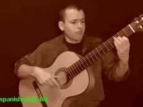 Tempestad Spanish Flamenco Guitar music latin salsa