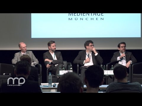 Diskussion: Streaming zur Inhaltedistribution - Trend oder Hype?