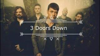 Concerts: 3 Doors Down