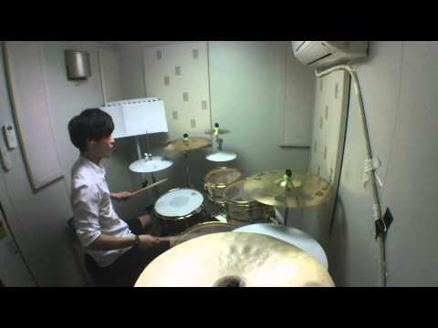 【ASIAN KUNG-FU GENERATION】ソラニン【叩いてみた!】