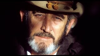 Don Williams - It Must Be Love
