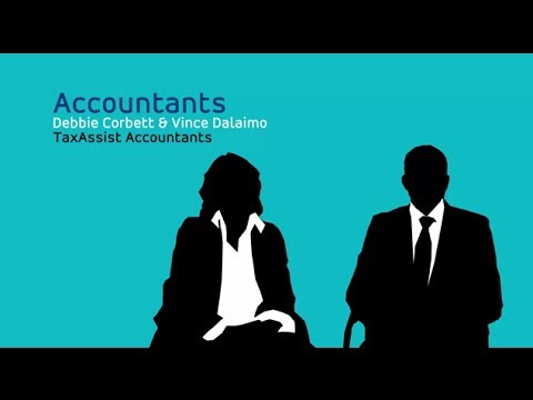 Bankstream testimonial - TaxAssist Accountants