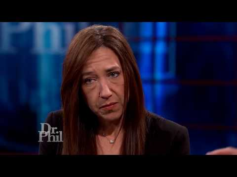 Mom Seeking Help For Twins' Eating Disorders Confronted Making Demands Before Dr. Phil Appearance