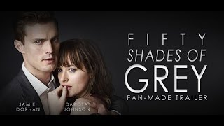 Fifty Shades Of Grey - Trailer Offical Cast