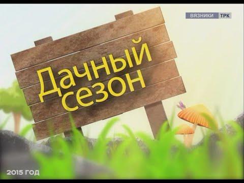 """""""Дачный сезон"""". Передача 2015г."""