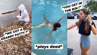 1 hour TikTok Compilation of Amyywoahh !! Viral TikToks from 2021 *viral videos*