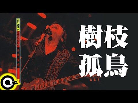 樹枝孤鳥-空襲警報1998台灣酒廠巡迥演唱典藏全紀錄 (官方完整版LIVE)