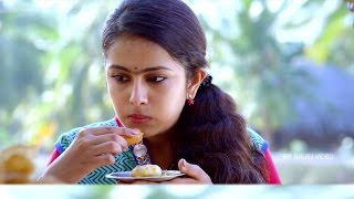 Uyyala Jampala Movie Avika Gor and Raj Tarun Comedy Scene | Sri Balaji Video