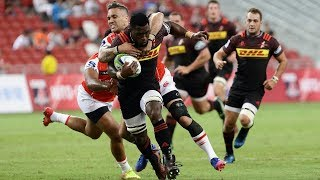 Super Rugby to Cut One Team for 2021?