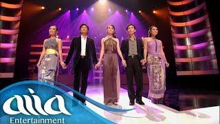 LK Chuyện Hoa Sim, Chuyện Giàn Thiên Lý, Chuyện Tình Hoa Trắng - Hợp Ca Asia | ASIA 52