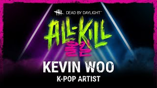 Dead by Daylight | All-Kill | Consultation with Kevin Woo