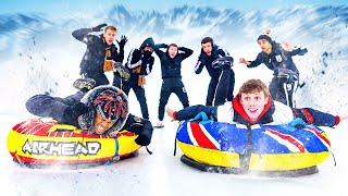 SIDEMEN WINTER OLYMPICS