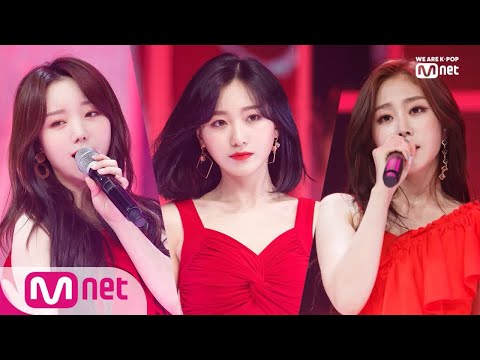 [Lovelyz - Beautiful Days] Comeback Stage |   M COUNTDOWN 190523 EP.620
