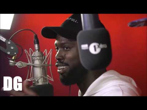 Ghetts ft Giggs - BBC1XTRA Freestyle