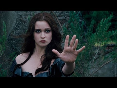 'Beautiful Creatures' Trailer 2