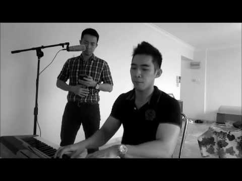 张学友 Jacky Cheung - 如果爱 [Piano-Vocal Duet Cover feat. Jack Lua]