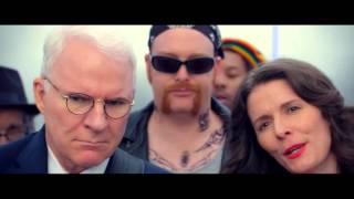 "Steve Martin & Edie Brickell - ""Won't Go Back"" (OFFICIAL VIDEO)"