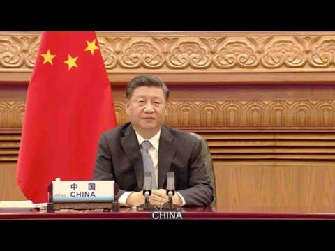 CGTN: Čína tvrdí, že vynakladá veľké úsilie na domácom trhu a aktívne vyhľadáva zahraničné príležitosti