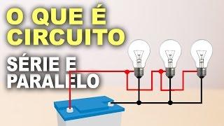 O que é um circuito elétrico?