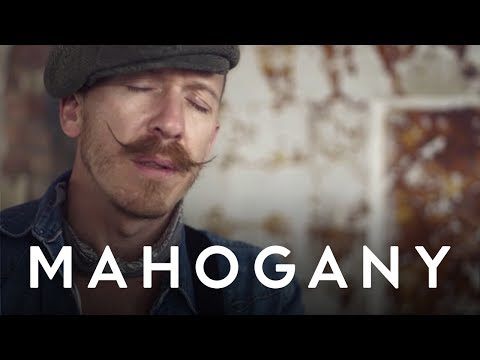Foy Vance - She Burns & Upbeat, Feelgood | Mahogany Session