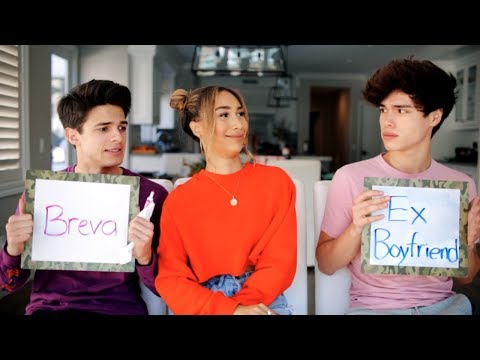 "Who Knows Me Better?! My ""Boyfriend"" or His Best Friend! 