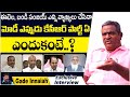 Gade Inna Reddy Talking About BJP and TRS || Etela Rajender Joining in BJP || CM KCR Latest News