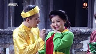 Phim hài - Quan huyện CHIM vợ phú ông | Hài dân gian