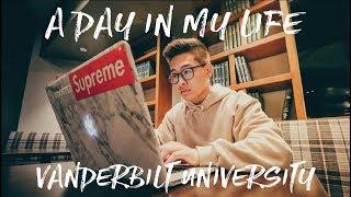 A Day In My Life at Vanderbilt University