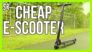 Smartmey T5 Review - The Cheapest Electric Scooter!