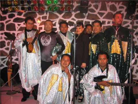 RICARDO PUERTA  LA VOZ ORIGINAL  DE LOS LLAYRAS CORAZON ADOLORIDO