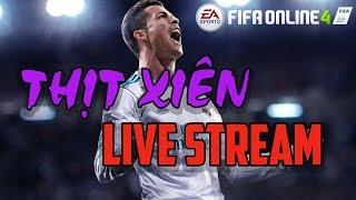 FIFA ONLINE 4 - HÀ NỘI NGÀY MƯA :))