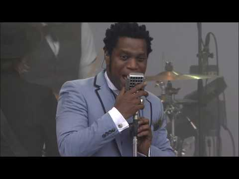 Heitere Open Air 2017 VINTAGE TROUBLE: Rollin