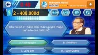 Tải Game Ai Là Triệu Phú 2014 Miễn Phí