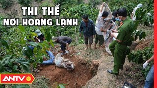 Sự thật rùng mình vụ 9x 'biến mất' bí ẩn ở Lâm Đồng | Hành trình phá án 2019 (số 3) | ANTV
