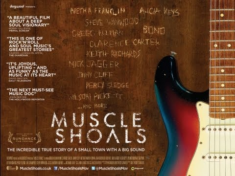 Muscle Shoals'