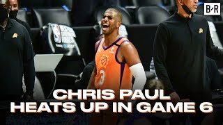 HIGHLIGHTS   Chris Paul (41 PTS) TAKES OVER Late In Game 6 To Make First NBA Finals