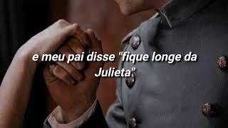 love story (taylor's version) - taylor swift [TRADUÇÃO/LEGENDADO]