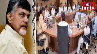 TDP Kapu Leaders Skip Chandrababu Meeting..
