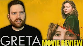 Greta - Movie Review