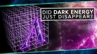 Did Dark Energy Just Disappear? | Space Time | PBS Digital Studios